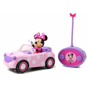 Disney Minnie Mouse R/C Vehicle