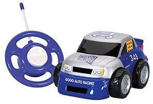 Best RC Car for preschooler Girl