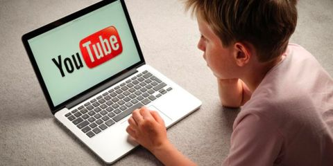 Are You Monitoring What Your Kids Are Watching on YouTube?
