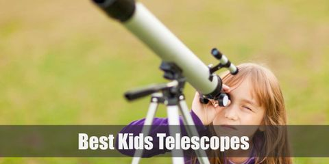 The Best Telescopes for Kids (With Uses & Reviews)