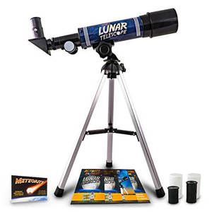 Lunar Telescope for Kids