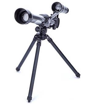 Scharkspark Telescope for Kids