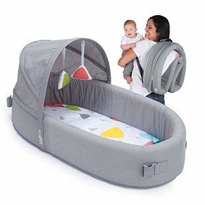 Lulyboo Bassinet To-Go