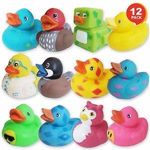 ArtCreativity Rubber Ducks