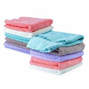Kyapoo Baby Wash Cloths