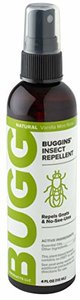 BUGGINS Natural Repellent