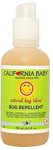California Baby Plant-Based Natural Bug Repellant Spray