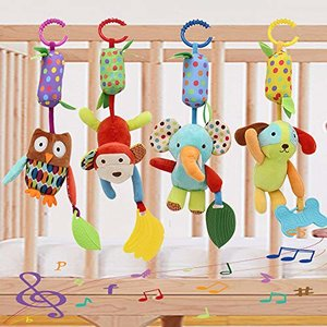 Binen Baby Toy Soft, Hanging