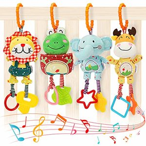 TUMAMA Baby Toys Teether