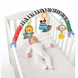 VX-Star Baby Travel Play Arch
