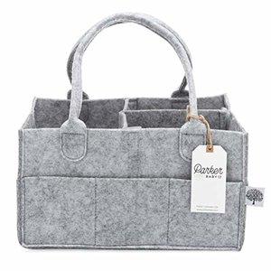 Parker Baby Co.Diaper Caddy