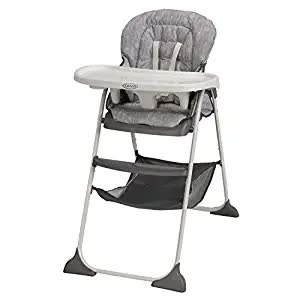 Graco Slim Snack Compact High Chair