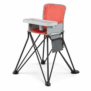Summer Infant Summer Pop 'n Sit Portable High Chair