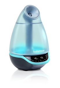 Babymoov Hygro Plus Cool Mist Humidifier