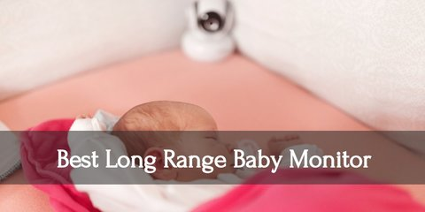 Top Long-Range Baby Monitor Brands
