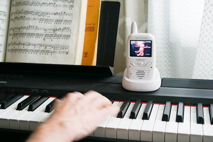 monitor piano