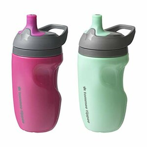 Tommee Tippee Insulated Sportee Toddler Water Bottle with Handle