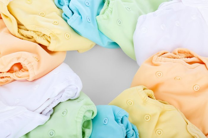 multi diaper