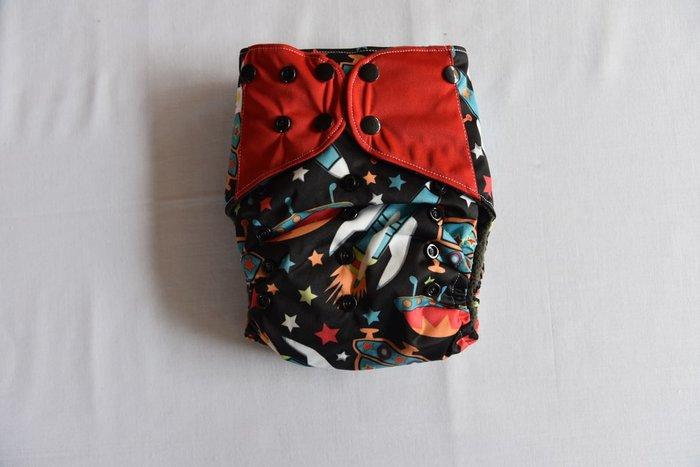 rocket diaper