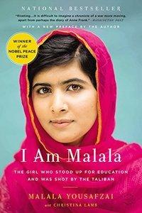 Malala Yousafzai & Christina Lamb - I Am Malala