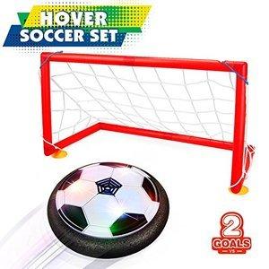 Betheaces Hover Ball Soccer Set
