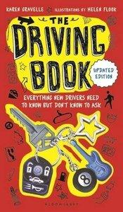 Karen Gravelle – The Driving Book