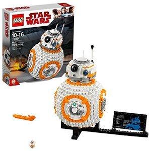 LEGO BB8 Building Kit