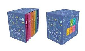 Puffins Hardcover Classics Set