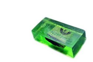 SkyRainShop Money Soap