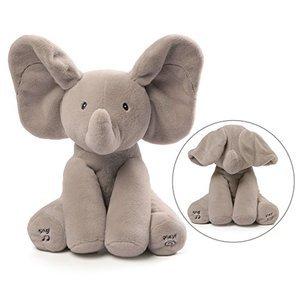 Gund Baby Animated Flappy Elephant
