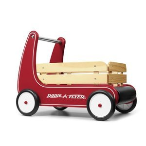 Radio Flyer Classic Wagon Walker