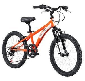 Diamondback Bicycles Cobra Junior Boy's Mountain Bike