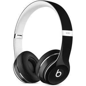 Beats by Dr. Dre Solo 2 Lux Edition Headphones