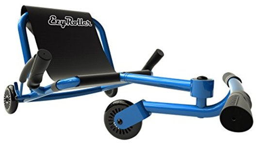 EzyRoller Classic Ride On-Blue