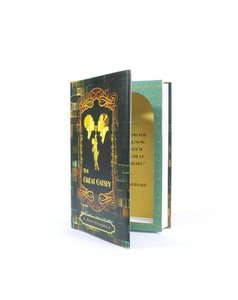 SecretStorageBooks The Great Gatsby Hollow Book