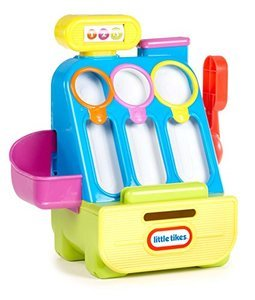 Little Tikes Count N' Play Register
