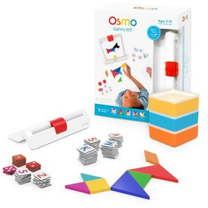 Osmo Genius Kit Educational Play System