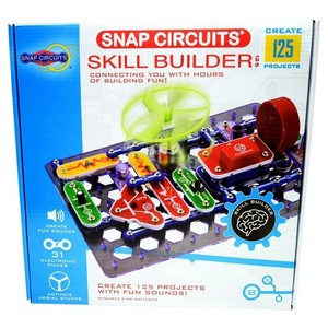 Shop Circuits Skill Builder 125
