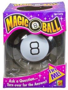 Mattel Magic 8 Ball