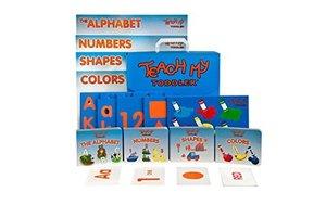 Teach My Toys Teach My Toddler Learning Kit