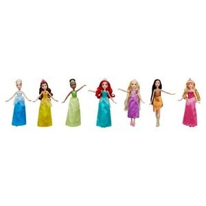 Disney Princess Sparkling Styles