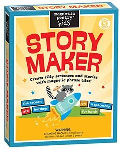 Magnetic Poetry – Story Maker