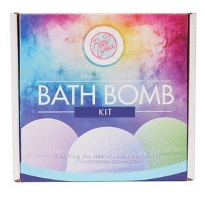 TheRoxyGraceCompany Bath Bomb Kit