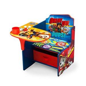 Delta Children Paw Patrol Chair Desk