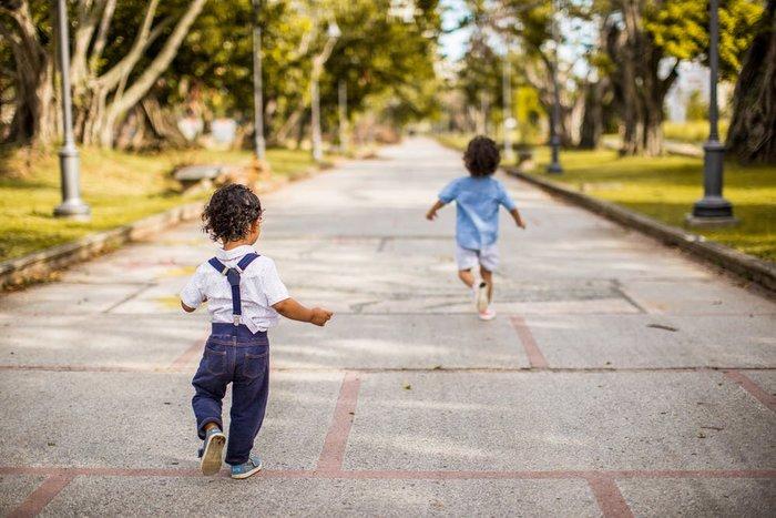 baby two run