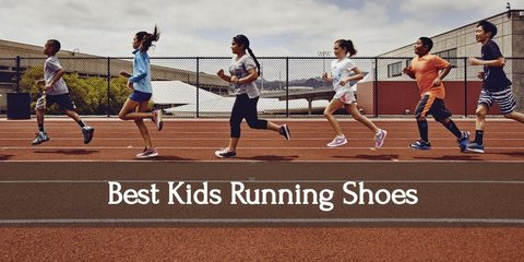 Top Running Shoes for Kids 2020