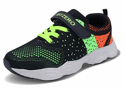 Lingmu Breathable Non-Slip Running Shoes