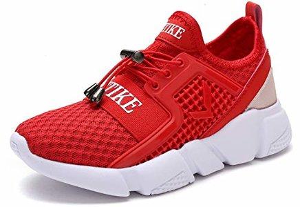 Littleplum Lightweight Breathable Unisex Shoes