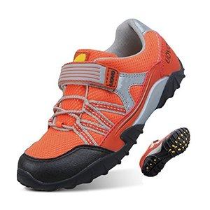 UOVO Boys Waterproof Slip Resistant Running Shoes
