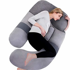 AS AWESLING 60in Full Body, U-Shaped Lounger